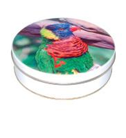 Custom Gift Tin